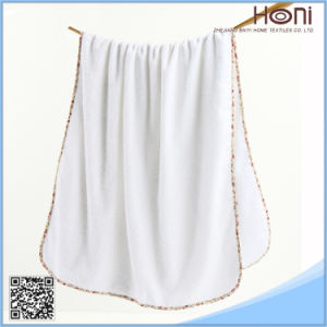 100% Cotton Velour 5 Star Top Quality  Bath Towel Factory Price pictures & photos