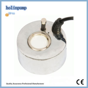 Tabletop Decorative Humidifiers Ventilator Fogger Disffuser Atomizer Mist Maker (Hl-MMS011) pictures & photos