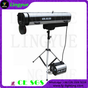 Ce RoHS 2500W Manual Follow Spot Light pictures & photos
