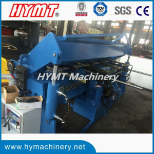 W62K-5X3200 CNC hydraulic steel pan box forming bending folding machine pictures & photos