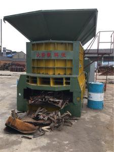 Ws-500 Metal Shearing Machine pictures & photos