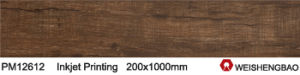Cheap Building Materials 3D Wood Ceramic Tiles pictures & photos