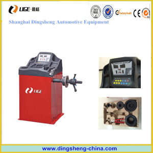 Factory Supply for Auto Mobile Parts Balancer pictures & photos