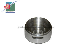 ISO9001 Customed Metal Precision CNC Machined Part for Auto (ZH-MA-18)