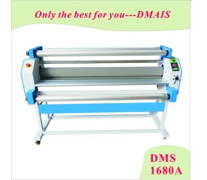 DMS-1680A 1.6m Full Automatic Roll Laminator Film Laminating Machine pictures & photos