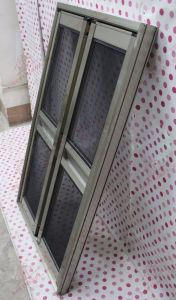 Grand Aluminium Bifolding Insect Screen (BHN-FD05) pictures & photos