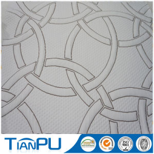 Jacquard Knitted Mattress Ticking Fabric for Sale pictures & photos