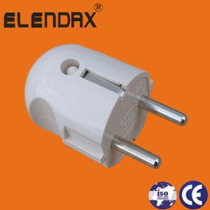 EU PP Electrical Power Plug (P7053) pictures & photos