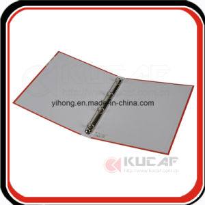 Custom A4 Hardcover Paper File Folder Printing pictures & photos