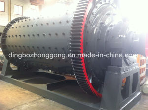 Lifelong Services and Energy-Saving Small Ball Mill pictures & photos