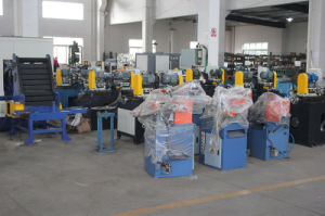 Hydraulic Ring Bending Machine pictures & photos