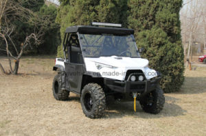 EPA EEC Approved Odes Lz800-3 UTV with CVT Transmission pictures & photos