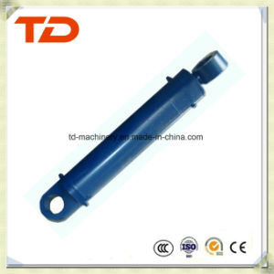 Doosan Dh130-7 Boom Cylinder Hydraulic Cylinder Assembly Oil Cylinder for Crawler Excavator Cylinder Spare Parts pictures & photos