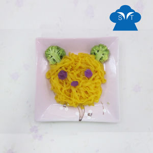Low Fat Healthy Shirataki Konjac Pasta Noodles pictures & photos