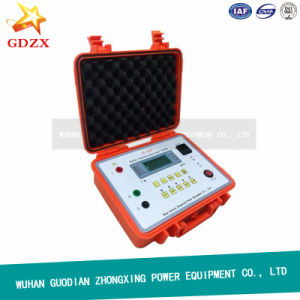 Digital Insulation Resistance Tester (ZX-3125) pictures & photos