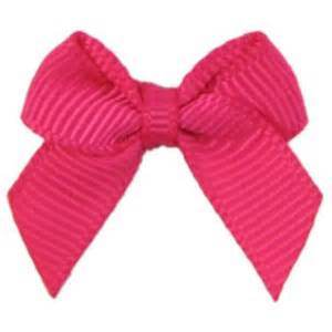 Polyester Ribbons, Ribbon Bow for Cosmetics Packing Decoration pictures & photos