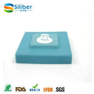 2017 China Supplier Silicon Product Silicone Power Switch Cover pictures & photos