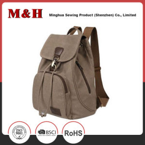 Fashion Portable Single Shoulder Leisure Bag Backpack for Rope pictures & photos