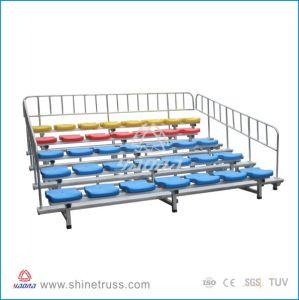 Guangzhou Factory Aluminum Bleacher Chairs pictures & photos