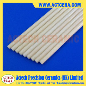 Customized Manufacturing 99% Alumina Ceramic Solid Rods/Shaft pictures & photos