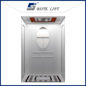 Home Lift Residentail Elevator with Good Decoration