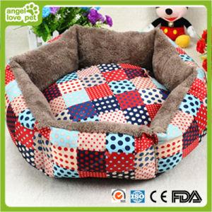 Six Corner Pet Bed Waterproof Pet Product pictures & photos