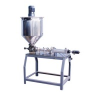 Horizontal Automatic Liquid Water Pouch Packing Machine pictures & photos