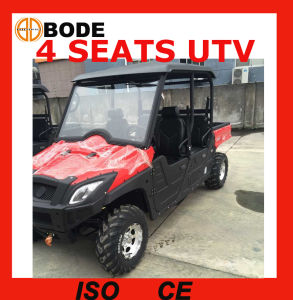 EEC 600cc 4X4 UTV with 4 Seats pictures & photos