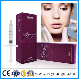Reyoungel Facial Use Hyaluronic Acid Injection Filler pictures & photos