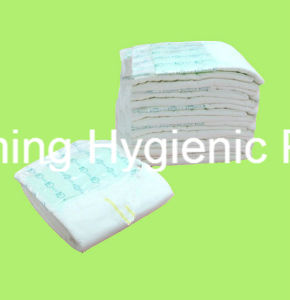 Wholesale Disposable Adult Diaper B Grade in Bulk pictures & photos