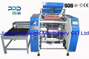 Cheap Price Full-Automatic Special Film Winding Machinery pictures & photos