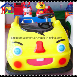 Amusement Park Battery Racing Car (Big-eye-fish car) pictures & photos