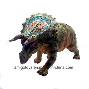 OEM China Plastic Dinosaur Toy for Collection pictures & photos