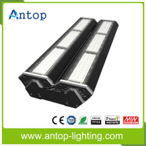 Newest 150W LED Linear Industrial Light High Bay for Warehouse