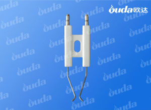 Ceramic Ignition Electrode Apply for Gas Water Heater pictures & photos