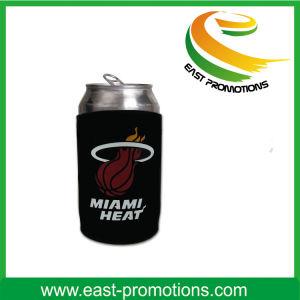 Promotional Custom Neoprene Beer Beverage Can Holder pictures & photos