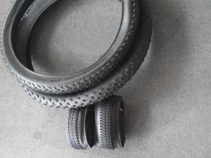 12X1.95 12X2.125 16X2.125 20X2.125 Nylon Bicycle Tire pictures & photos