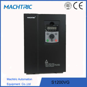 High Performance Closed-Loop Vector Control VFD AC Drive Frequency Inverter pictures & photos