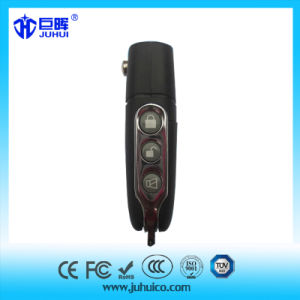 Car Alarm System and Security Remote Control with 433MHz RF Saw Transmitter pictures & photos