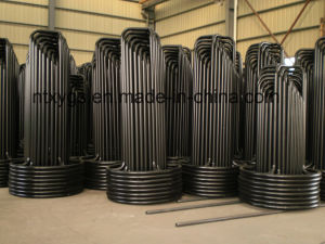 Factory Outlet Steel Roller pictures & photos