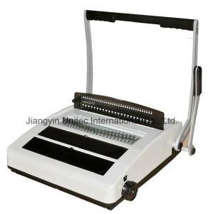 Combination Binding Machine Yb-Ww2919 pictures & photos