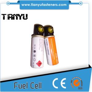 Cordless Brad Nailer Gas Fuel Cells FC80 pictures & photos