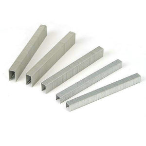 Fine Wire Staple (Haubold 1400) for Furnituring, Industry pictures & photos