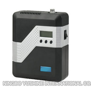 New Box Shape Tire Inflator with Digital Gauge pictures & photos