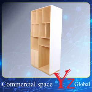 Display Case (YZ161707) Display Cabinet Display Rack Stainless Steel Display Shelf Exhibition Cabinet Shop Counter pictures & photos
