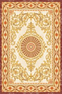 1200*1800mm Carpet Floor Tile with Pattern Carpet Design pictures & photos