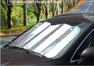 Car Front Sun Shade pictures & photos