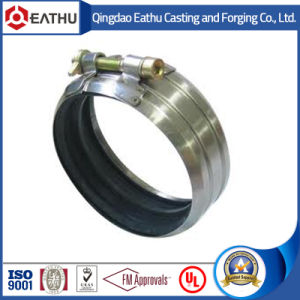 Type a Hoop Strip Clip Drive, Pipe Couplings pictures & photos