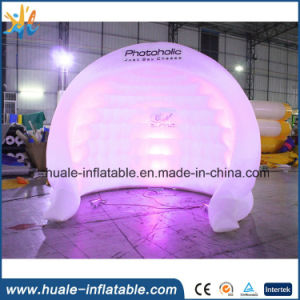 Best Price Inflatable Dome Tent, Inflatable LED Light Tent