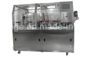 High Speed Plastic Bottle Auto Unscrambler Machine pictures & photos